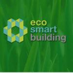 logo ecosmart building