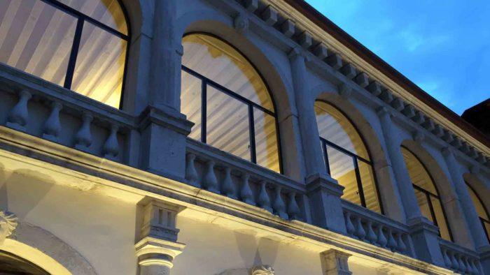 serramenti palazzo storico